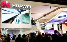 Huawei Leads Global ICT Discussions at  ITU Telecom World 2012