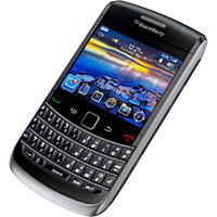 BlackBerry 9700 Onyx to release