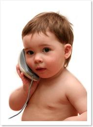 بحث علمي حول تأثير للهاتف المحمول على وظائف عقول الأطفال