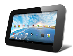 Toshiba launches Excite AT7 Tablet at GITEX Shopper 2013