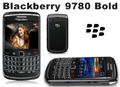 BlackBerry Bold 9780 Number 1 selling smartphone in the UAE for two consecutive months
