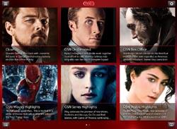OSN تطرح دليل البرامج الإلكتروني TV Guide لأجهزة الآيباد