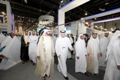 TRA participates in GITEX Technology Week 2011