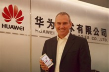 Huawei Appoints New Executive Vice President of Global Consumer Business