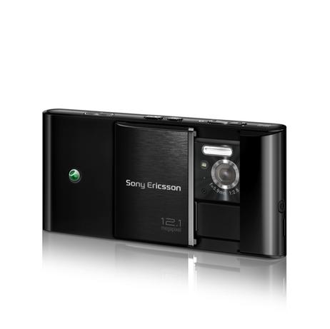 Sony Ericsson up on Satio return