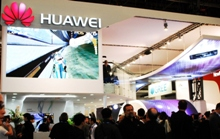 هواوي تتصدر المركز الثالث كأبرز مزود للهواتف الذكية على المستوى العالمي
