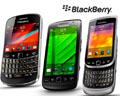 Research In Motion Introduces New BlackBerry 7 Smartphones