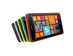 شركة نوكيا تعلن جهاز نوكيا Lumia 625 متوفر الأن في مصر