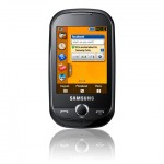 A new touch phone on the cheap , Samsung S3650