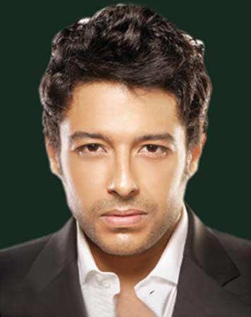 Nokia cooperates with popular singer Mohamed Hamaki