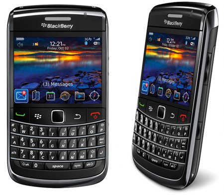 RIM Launches the BlackBerry Bold 9700 Smartphone in the Philippines
