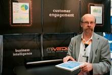 «آي فيدكس» تعرض أحدث حلولها التي تتيح للشركات في الشرق الأوسط استعراض التحليلات التفاعلية مباشرة على الأجهزة الجوّالة