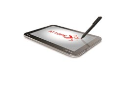 Toshiba unveils a range of high performance tablets, the Excite Series
