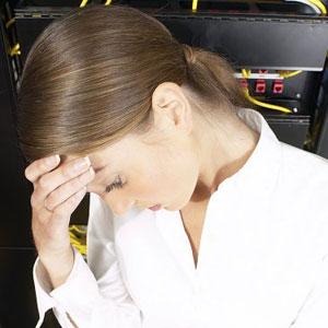 الإفراط في استخدام الانترنت يؤدي إلى الاكتئاب