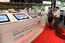 DED reaches out to consumers at Gitex Shopper 2012