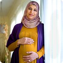 هل استخدام الهاتف النقّال (الجوّال) آمن أثناء الحمل؟