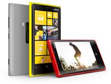 Axiom Telecom Prepares to Sell Nokia Lumia 920 and 820