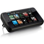 Unannounced Nokia N900 previewed - turns to a smartphone