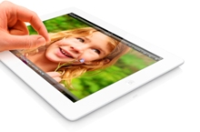 Axiom Telecom First in the Middle East to sell iPad4