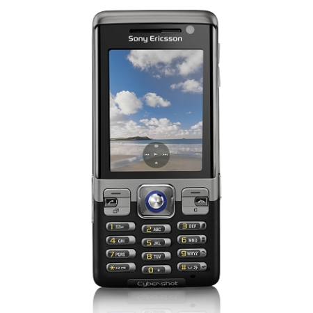 Sony Ericsson : Walkman and Cyber-shot to stay