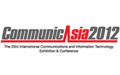 Record Number of Industry Stalwarts to Speak at CommunicAsia2012 Summit