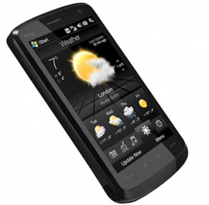 T-MOBILE USA TO EXCLUSIVELY OFFER HTC HD2
