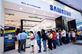 GALAXY Note Hits the UAE Market