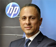 Cloud and Virtualization Core for HP at GITEX Technology Week 2012
