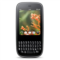 Palm launches their second WebOS smartphone - the Pixi