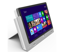 Acer introduces the Iconia W700P professional tablet