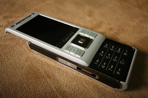 Sony Ericsson fixes slammed