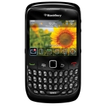 BlackBerry Curve 8520 official, enhanced full Mac compatibility