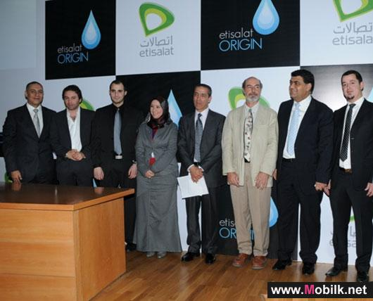 Etisalat announces the commencement of a major initiative amongst its corporate social responsibility Agenda