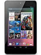 Google Nexus 7 Cellular