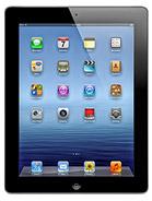 iPad 3  Wi-Fi + 4G