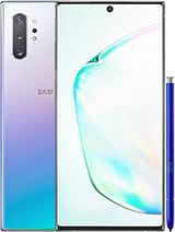 Galaxy Note10 5G Plus