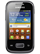 Galaxy Pocket S5300