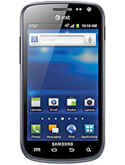 Galaxy Exhilarate i577