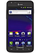 Galaxy S II Skyrocket i727
