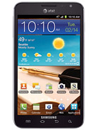 Galaxy Note LTE I717