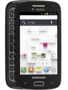 Galaxy S Relay 4G