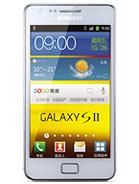 I9100G Galaxy S II