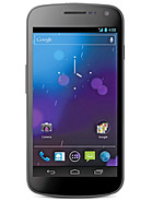 Galaxy Nexus Telus