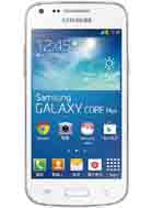 Galaxy Core Plus