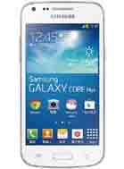 Galaxy Core Plus
